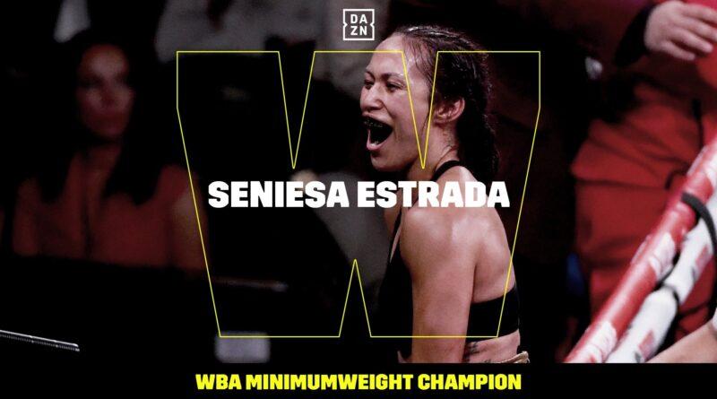Seneisa Estrada