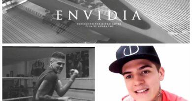 "#VIDEO / Zanfer manejará la carrera de Nitro Goyri; promociona su ""Envidia"""