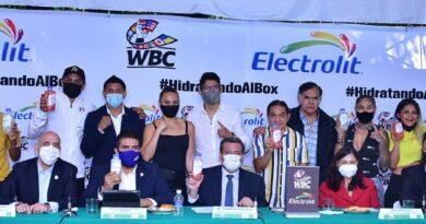 Electrolit WBC