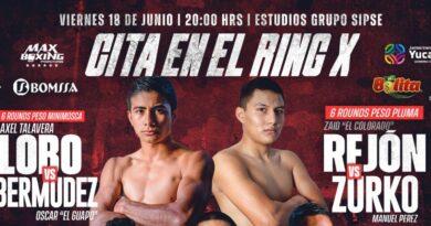 Max Boxing