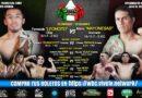"#VIDEO / The White Collar Promotions presenta este sábado ""Mexicano Power"""