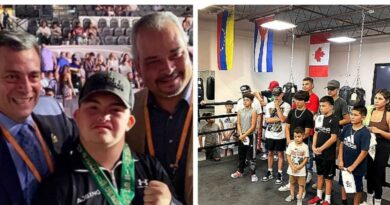 WBC San Antonio