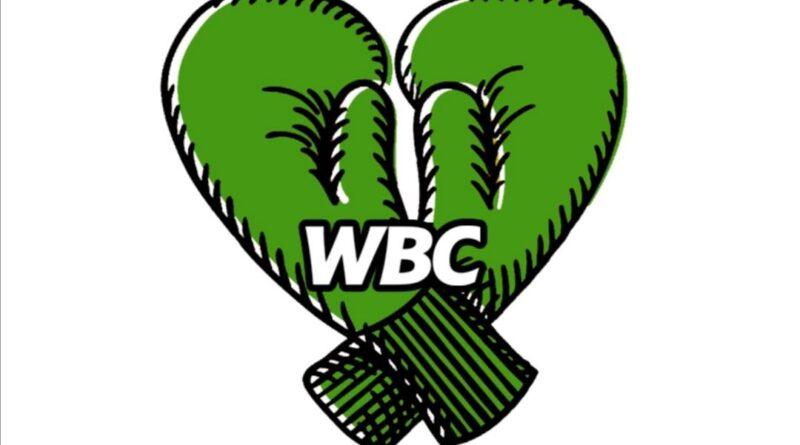 ¡Vacúnate!, démosle un nocaut a la pandemia, exhorta el presidente del WBC