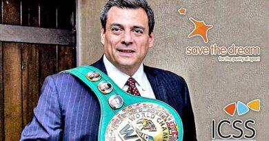 Mauricio Sulaimán, Save The Dreams