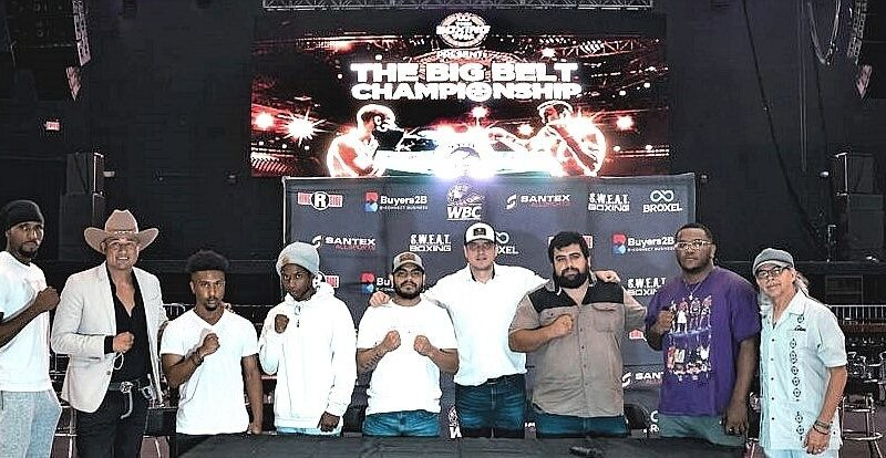 Boxing Showcase