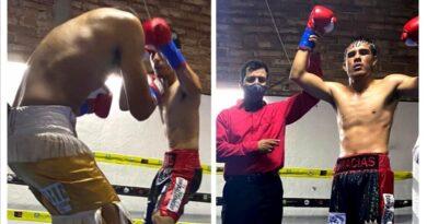 Big Star Boxing